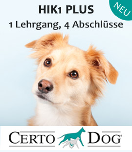 Certodog HIK1 PLUS