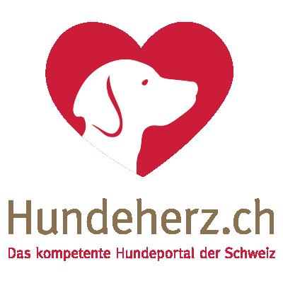 Logo Hundeherz.ch