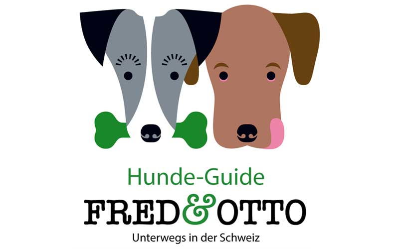 Hundeführer Fred & Otto Schweiz