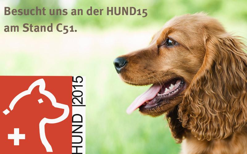 Hundemesse Winterthur